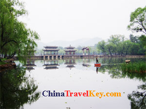 photo of Chengde Summer Resort