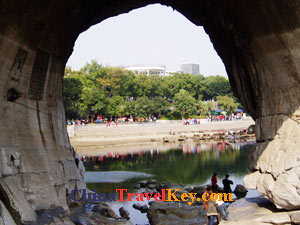 Photo of Guilin Elephant Trunk Hill