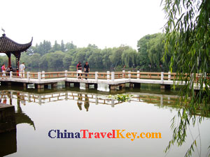Photo of Hangzhou West Lake