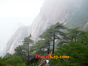 photo of Mountain Huangshan