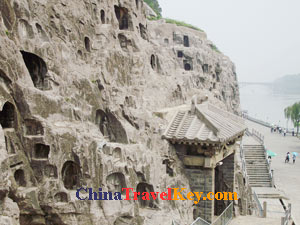 photo of Luoyang Longmen Grottes