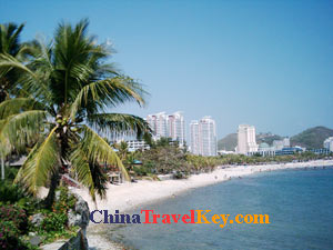 Photo of Sanya