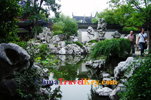 photo of Shanghai Yu Garden