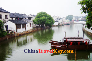 photo of Tongli