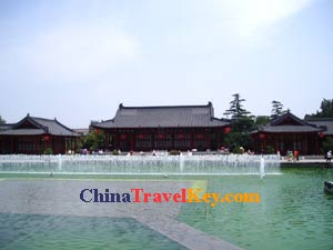 photo of Xian Huaqing Hot Spring