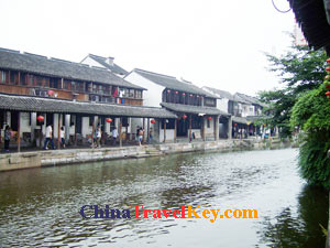 photo of Xitang