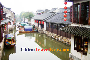 photo of Zhouzhuang